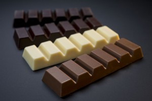 Chocolate Mini Bars